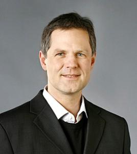 Markus Hänsel Profil